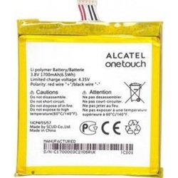 Аккумулятор для AlcatelIdol Alpha 2000 мАч (Palmexx PX/AL ALF) - Аккумулятор