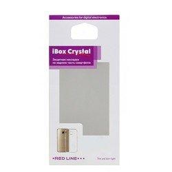 Силиконовый чехол-накладка для ZTE Blade L5 Plus (iBox Crystal YT000008972) (прозрачный) - Чехол для телефонаЧехлы для мобильных телефонов<br>Чехол плотно облегает корпус и гарантирует надежную защиту от царапин и потертостей.