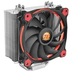 Thermaltake Riing Silent 12 Red