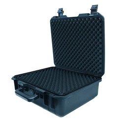 Кейс для инструмента Байкал WR-16 (черный) - ЯщикЯщики для инструментов<br>Ударопрочный герметичный водонепроницаемый кейс для хранения и транспортировки инструмента и различного содержимого. Высокая степень износоустойчивости.