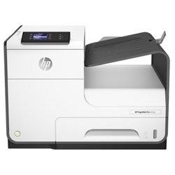 HP PageWide Pro 452dw - Принтер, МФУ  - купить со скидкой