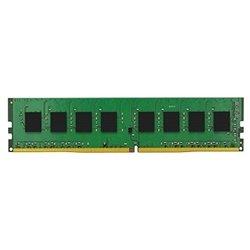 Kingston KVR24N17D8/16 - Память для компьютераМодули памяти<br>Kingston KVR24N17D8/16 - DDR4 2400 (PC 19200) DIMM 288 pin, 1x16 Гб, 1.2 В, CL 17