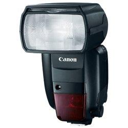 Canon Speedlite 600EX II-RT - Вспышка для фотоаппарата
