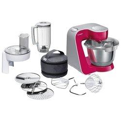 Bosch MUM 58420 - Кухонный комбайн, измельчитель