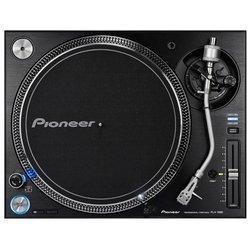 Pioneer PLX-1000 - Проигрыватель виниловых дисковПроигрыватели виниловых дисков <br>Pioneer PLX-1000 - прямой, 33 и 45 об/мин, электронное переключение,  13.1 кг