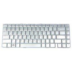 Клавиатура для ноутбука Dell Inspiron 1540, 1545, HP Pavilion dv6000 Series (KB-669R) (серебристый) - Клавиатура для ноутбукаКлавиатуры для ноутбуков<br>Клавиатура легко устанавливается и идеально подойдет для Вашего ноутбука.