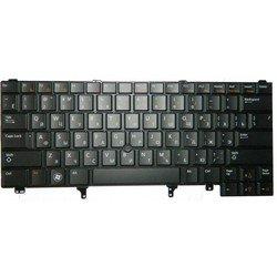 Клавиатура для ноутбука Dell Latitude E5420, E5430, E6320, E6330, E6420, E6520, Dell Precision M4600, M4700, M6600, M6700 (KB-662R) (черный) - Клавиатура для ноутбукаКлавиатуры для ноутбуков<br>Клавиатура легко устанавливается и идеально подойдет для Вашего ноутбука.