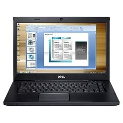 "dell vostro 3550 (core i3 2350m 2300 mhz/15.6""/1366x768/4096mb/500gb/dvd-rw/wi-fi/bluetooth/dos)"
