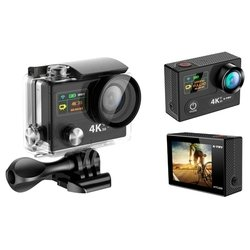 x-try xtc220 ultrahd + remote