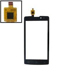 Тачскрин для Fly IQ4402 Era Style 1 (М0947402) (черный) - Тачскрин для мобильного телефонаТачскрины для мобильных телефонов<br>Тачскрин выполнен из высококачественных материалов и идеально подходит для данной модели устройства.