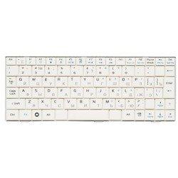 Клавиатура для ноутбука Asus EEE PC 900, EEE PC 700, EEE PC 701, Eee PC 801, Eee PC 901 (KB-018R) (белый) - Клавиатура для ноутбукаКлавиатуры для ноутбуков<br>Клавиатура легко устанавливается и идеально подойдет для Вашего ноутбука.