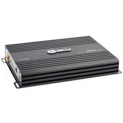 ACV LX-1.800 - Аудио усилительУсилители<br>Одноканальный усилитель звука с превосходной производительностью, оснащен Low pass фильтром и воспроизводит широкий диапазон частот 10Гц - 30кГц, делая каждую ноту четкой и громкой. Производительность: при 4 Ом - 210 Вт, номинальная мощность при 2 Ом - 400Вт, на максимуме при 2 Ом до 800 Вт. Выносной пульт управления Bass Boost позволяет дополнительно регулировать мощность басов.