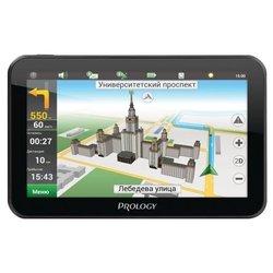 Prology iMap-5800 - Автомобильный GPS навигатор