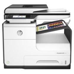 HP PageWide 377dw - Принтер, МФУ  - купить со скидкой