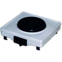 Плитка электрическая Брест ЭПЧ 1-1,5 - ПлитаПлиты<br>Потребляет 1000 Вт. Габаритные размеры 27,5х27,5х9,5 cм, а вес 2,6 кг.