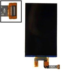 Дисплей для LG D380 (L80) (М0946418) - Дисплей, экран для мобильного телефонаДисплеи и экраны для мобильных телефонов<br>Дисплей выполнен из высококачественных материалов и идеально подходит для данной модели устройства.