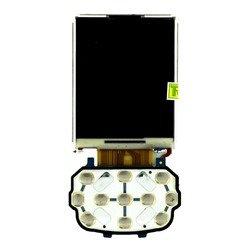 Дисплей для Samsung S3030 (М0941837) - Дисплей, экран для мобильного телефонаДисплеи и экраны для мобильных телефонов<br>Дисплей выполнен из высококачественных материалов и идеально подходит для данной модели устройства.