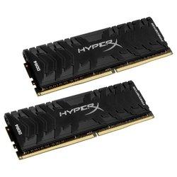 Kingston HX433C16PB3K2/16 - Память для компьютераМодули памяти<br>Kingston HX433C16PB3K2/16 - DDR4 3333 DIMM 288 pin, 2x8 Гб, 1.35 В, CL 16