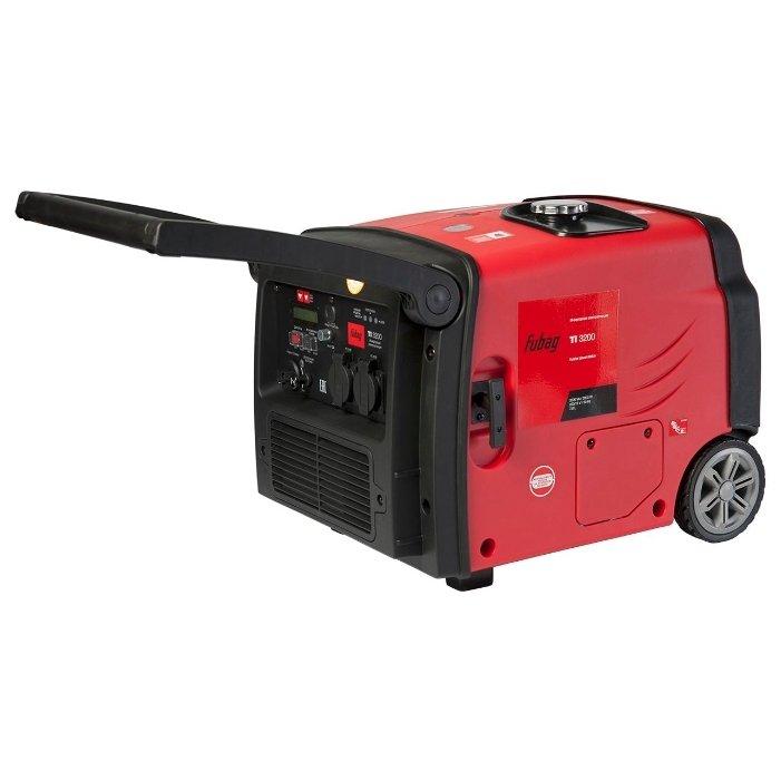Бензиновый генератор fubag ti 3200 отзывы ресанта сварочные аппараты полуавтомат