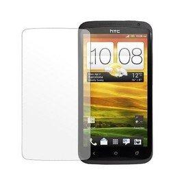 Защитная пленка дисплея для HTC One V (глянцевая) (М0041005) - ЗащитаЗащитные стекла и пленки для мобильных телефонов<br>Пленка поможет уберечь дисплей от внешних воздействий и надолго сохранит работоспособность устройства.