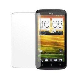 Защитная пленка дисплея для HTC One V (матовая) (М0041032) - ЗащитаЗащитные стекла и пленки для мобильных телефонов<br>Пленка поможет уберечь дисплей от внешних воздействий и надолго сохранит работоспособность устройства.