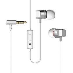 Deppa Stereo Alum (44138) (серебристый) - НаушникиНаушники и Bluetooth-гарнитуры<br>Разговор в режиме Handsfree. Прослушивание музыки, радио, аудиокниг. Звуковое сопровождение к видеофайлам