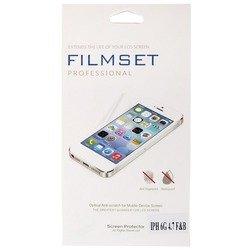Защитная пленка дисплея для Apple iPhone 6 plus глянцевая (М0945241) - ЗащитаЗащитные стекла и пленки для мобильных телефонов<br>Пленка поможет уберечь дисплей от внешних воздействий и надолго сохранит работоспособность устройства.