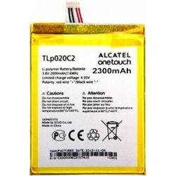 Аккумулятор для Alcatel One Touch 6037Y, 6040D (3697 TLP020C2) - АккумуляторАккумуляторы<br>Аккумулятор рассчитан на продолжительную работу и легко восстанавливает работоспособность после глубокого разряда.