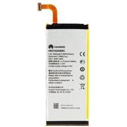Аккумулятор для Huawei Ascend P6 (3695 HB3742A0EBC) - АккумуляторАккумуляторы<br>Аккумулятор рассчитан на продолжительную работу и легко восстанавливает работоспособность после глубокого разряда. Емкость аккумулятора 3948 mAh