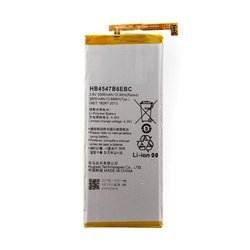 Аккумулятор для Huawei Honor 6 Plus (3693 HB4547B6EBC) - Аккумулятор