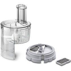 Насадка для кухонных комбайнов Bosch MUZ5CC2 - Аксессуар для кухонного комбайнаАксессуары для кухонных комбайнов<br>Насадка для нарезки кубиками подходит для кухонных комбайнов Bosch серии MUM5.