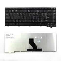 Клавиатура для ноутбука Acer Aspire 4230, 4930 (TOP-100301) (черная) - Клавиатура для ноутбука