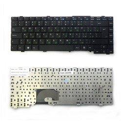 Клавиатура для ноутбука Asus L4, L4R, L4000 (TOP-100396) (черная) - Клавиатура для ноутбукаКлавиатуры для ноутбуков<br>Клавиатура легко устанавливается и идеально подойдет для Вашего ноутбука. Русифицированная. Совместима с моделями: Asus L4, L4R, L4000.