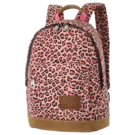 93223a7bff5b РосТест - официальная гарантия производителя asgard р-5424 6 розовый  (леопард розовый)