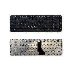 Клавиатура для ноутбука HP CQ60, G60 (TOP-100381) (черная) - Клавиатура для ноутбукаКлавиатуры для ноутбуков<br>Клавиатура легко устанавливается и идеально подойдет для Вашего ноутбука. Русифицированная. Совместима с моделями: HP CQ60, G60.