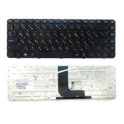 Клавиатура для ноутбука HP EliteBook 8560w (TOP-100377) (черная) - Клавиатура для ноутбукаКлавиатуры для ноутбуков<br>Клавиатура легко устанавливается и идеально подойдет для Вашего ноутбука. Русифицированная. Совместима с моделями: HP EliteBook 8560w.