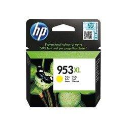 Картридж для HP OfficeJet Pro 8210, 8710, 8715, 8720, 8725, 8730 (F6U18AE №953XL) (желтый) - Картридж для принтера, МФУКартриджи<br>Картридж совместим с моделями: HP OfficeJet Pro 8210, 8710, 8715, 8720, 8725, 8730.