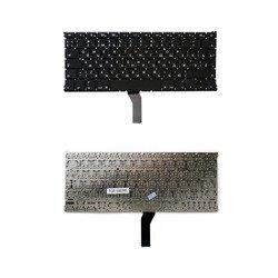Клавиатура для ноутбука Apple MacBook Air 13 A1369, A1466 (TOP-100395) (черная) - Клавиатура для ноутбукаКлавиатуры для ноутбуков<br>Клавиатура легко устанавливается и идеально подойдет для Вашего ноутбука. Русифицированная. Совместима с моделями: Apple MacBook Air 13quot; A1369, A1466.