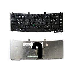 Клавиатура для ноутбука Acer Travelmate 6452, 6552, 6492G, 6493, 6592, 6593, 6592G (TOP-100510) (черная) - Клавиатура для ноутбукаКлавиатуры для ноутбуков<br>Клавиатура легко устанавливается и идеально подойдет для Вашего ноутбука. Русифицированная. Совместима с моделями: Acer Travelmate 6452, 6552, 6492G, 6493, 6592, 6593, 6592G.