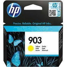 Картридж для HP OfficeJet Pro 6960, 6970 (T6L95AE №903) (желтый) - Картридж для принтера, МФУКартриджи<br>Картридж совместим с HP OfficeJet Pro 6960, 6970.