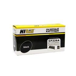 Картридж для HP LaserJet Pro M427, M402dn, M402n, M402d, M426dw, M426, M426fdn, M426fdw (Hi-Black CF226A) (черный) - Картридж для принтера, МФУКартриджи<br>Картридж совместим с моделями: HP LaserJet Pro M427, M402dn, M402n, M402d, M426dw, M426, M426fdn, M426fdw.