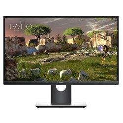 DELL S2417DG (черный) - МониторМониторы<br>TFT TN, 23.8quot;, 3D, 2560x1440, HDMI, DisplayPort.