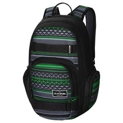 DAKINE Atlas 25 black/grey (carbon)