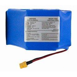 Батарея для гироскутера 4400 mAh (PX/SBW-PBSONY) - АксессуарАксессуары для моноколес и гироскутеров<br>Батарея для гироскутера (ячейки Sony - Япония) с емкостью 4400 мАч и напряжением 36 В.