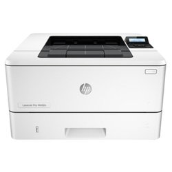 HP LaserJet Pro M402dw - Принтер, МФУПринтеры и МФУ<br>HP LaserJet Pro M402dw - принтер, A4, печать  лазерная ч/б, двусторонняя, 38 стр/мин ч/б, Post Script, 128 Мб, Ethernet RJ-45, USB, Wi-Fi, ЖК-панель