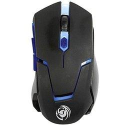 Dialog Gun-Kata MGK-12U USB - АксессуарКлавиатуры, мыши, комплекты<br>Игровая оптическая мышка, 6 кнопок + ролик, USB.
