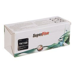 Картридж для Kyocera FS-1025MFP, FS-1060DN, FS-1125MFP (SuperFine SF-TK1120) (черный) - Картридж для принтера, МФУКартриджи<br>Картридж совместим с моделями: Kyocera FS-1025MFP, FS-1060DN, FS-1125MFP.