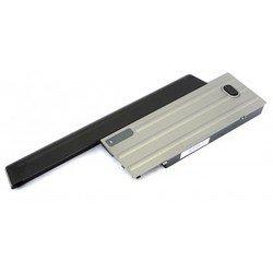 Аккумулятор для ноутбука Dell Latitude D620 Series, D630, Precision M2300, Workstation M2300 Series (Pitatel BT-229) (повышенной емкости) (серый) - Аккумулятор для ноутбукаАккумуляторы для ноутбуков<br>Аккумулятор для ноутбука - это современная, компактная и легкая аккумуляторная батарея, которая обеспечивает Ваше устройство энергией в любых условиях.