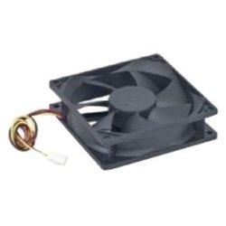 Gembird D6025SM-3 - Кулер, охлаждениеКулеры и системы охлаждения<br>Gembird D6025SM-3 - для корпуса, вентилятор 60 мм, 4000 об/мин, 25 дБ