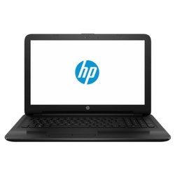 "hp 15-ay005ur (intel celeron n3060 1600 mhz/15.6""/1366x768/4.0gb/500gb/dvd-rw/intel hd graphics 400/wi-fi/bluetooth/dos)"
